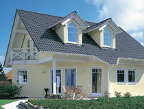 Kompetenz bei Dacharbeiten aller Art