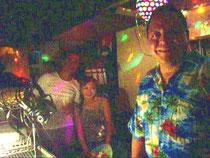 Edwin先生 Fumiko先生 DJ Milton