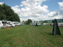 Campinggelände