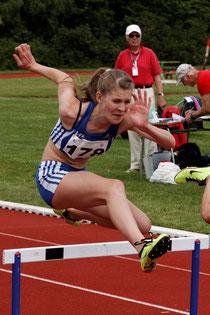 Sarah Hannemann