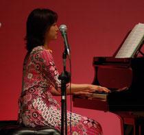 ピアノ科 生徒