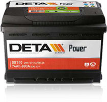 DETA Power