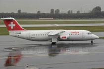 Avro RJ 100 © Andreas Unterberg