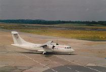 ATR 42-300 © Andreas Unterberg