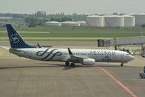 KLM - Skyteam livery © Andreas Unterberg