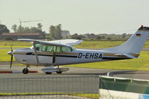 Cessna 182F Skylane © Andreas Unterberg