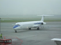 FlyExcellent MD-83 ©Andreas Unterberg