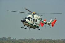 Eurocopter BK-117 C1 © Andreas Unterberg