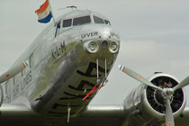 "DC-2 ""Uiver"" © Andreas Unterberg"