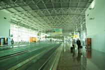 Flughafen Brüssel © Andreas Unterberg