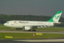 A310-300 © Andreas Unterberg