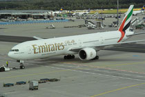 Boeing 777-300(ER) © Andreas Unterberg