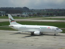 Boeing 737-341 ©Andreas Unterberg