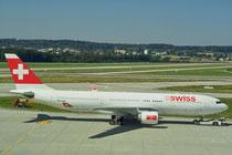A330-200 © Andreas Unterberg