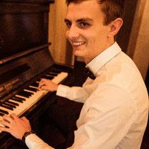 Jonas Grünbeck | Piano