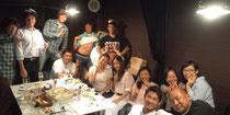 r45 surprize party