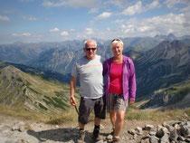Peter and Gabi Fischer