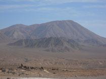 Encore et toujours le désert