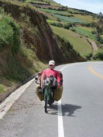 Route d'Abancay