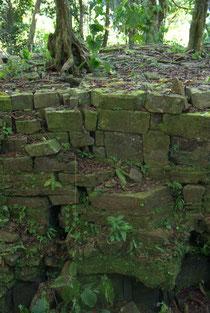 Ruines de Mancopata
