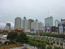 La fascinante Kunming