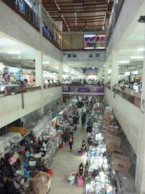Marché de Phnom Penh