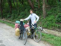 Sur la route de Som Lak