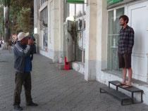Photos d'identité Bishkek