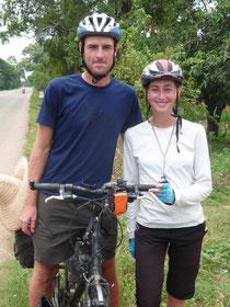 Anne-Claire et Frédéric