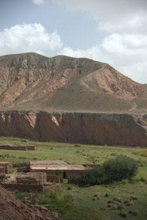 Au coeur du pays Ouighour