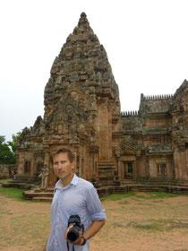 Temple de Phnom Rung