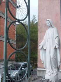 Notre Dame du Bon Voyage