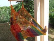 Hamac chaise artisanale mexicaine hamaxicain