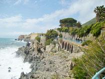недвижимость в Лигурии Италии