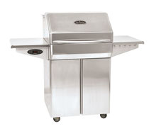 Memphis Wood Fire Grills By R 214 Sle Pelletgrills F 252 R