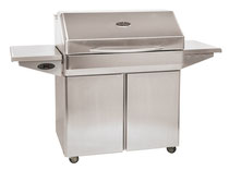Pelletgrill Memphis Elite 304/V2A