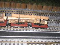 2. Holzerwagen