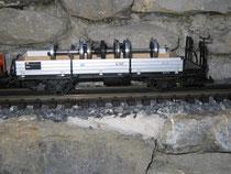 RhB Niederbordwagen