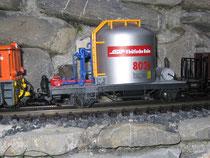 RhB Morenkopfwagen