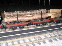 Holzerwagen