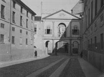 Torino - Piccola Casa della Divina Provvidenza 1935