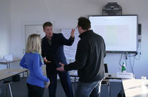 Ausbildung der TÜV-Akademie für Elektrofachkraft