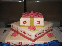 Torte Jubicoctail
