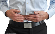 In den seltensten Fällen kommt Mundgeruch aus dem Magen oder vom Stoffwechsel. (© Doris Heinrichs - Fotolia.com)