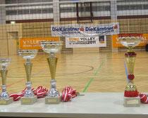 Kärntner u17 Meisterschaft 2011