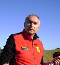 Mariano Moreno, único Coach de FITTREK en todo Europa.