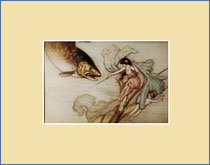 No. 10391, Warwick Goble, The Water Babies