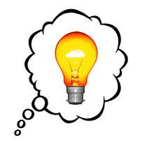 Ideas, pensamientos, genialidades
