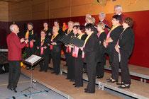 """Ges.Verein """"Harmonie"""" - Lützel-Wiebelsbach"""