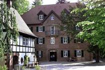 Villa Elsava im Landschulheim Hobbach